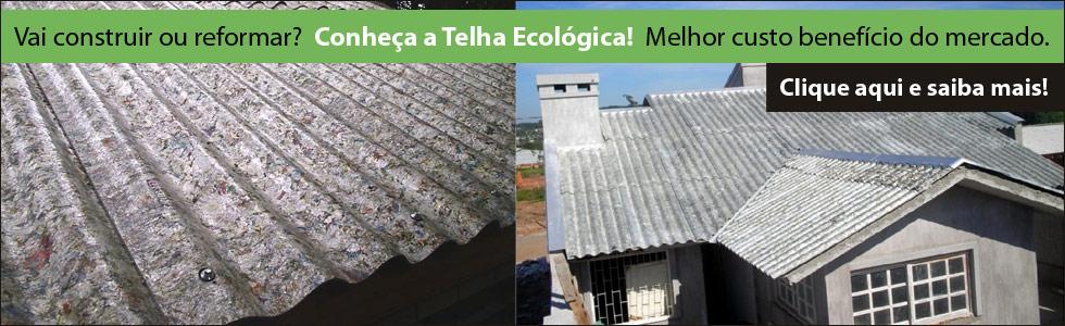 Telha Ecológica