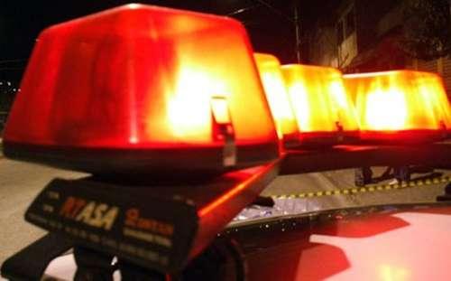 Acidente mata uma pessoa na PR-482