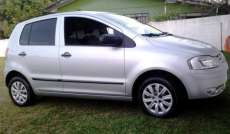 Vende-se Fox 1.0 8v 2007 Flex
