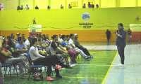 Laranjeiras - Jogos Interbairros Jiba, foi lançado na noite desta sexta dia 20