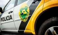 Laranjeiras - Voyage roubado foi encontrado em lavacar