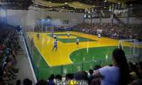 Pinhão - Final Futsal Jarcan's 2017 - 10.09.17
