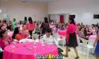 Pinhão - Outubro Rosa Creserv - 14.10.17