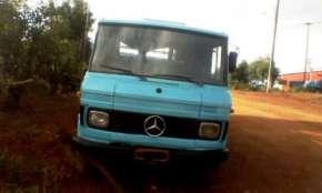 Ibema - Vende-se caminhão 608