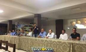 Laranjeiras - Confira cobertura completa do lançamento oficial da Expoagro 2017