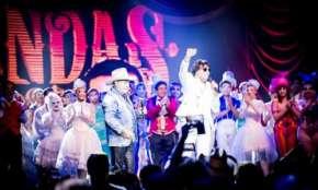 Laranjeiras - Show