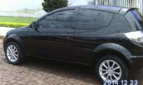 Laranjeiras - Vende-se Ford KA 2012