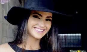 Thiesly Kuchar Rocha - Garota Cantu - Novembro 2016
