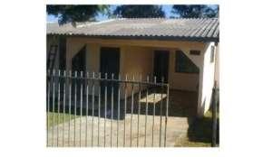 Laranjeiras - Casa para alugar na rua 15 de Novembro