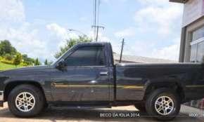 Vende-se Silverado GMC 97 / 98