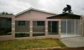 Guaraniaçu - Vende-se casa de alvenaria