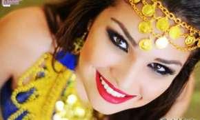 Thais Jeniffer - Garota Cantu - Março 2015