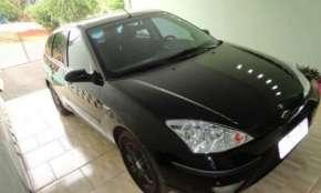 Laranjeiras - Oportunidade imperdível. Vende-se Ford Focus Ghia hatch 2007