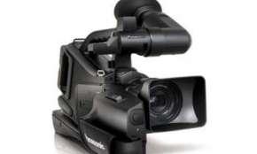 Guaraniaçu - Vende-se filmadora