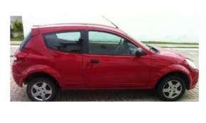 Laranjeiras - Vende-se Ford KA 2012. Abaixo da Tabela Fipe. Ótimo estado