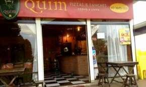 Reserva do Iguaçu - Vende-se pizzaria com boa clientela e ótima localização