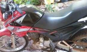 Vendes-se Moto Falcon 2004