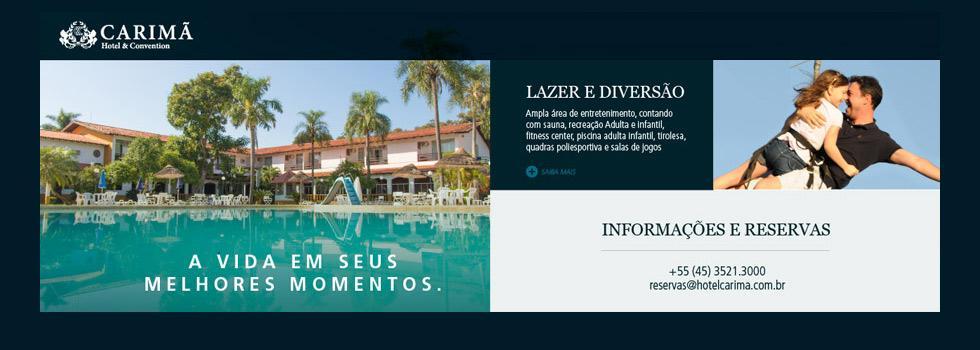 Hotel Carimã