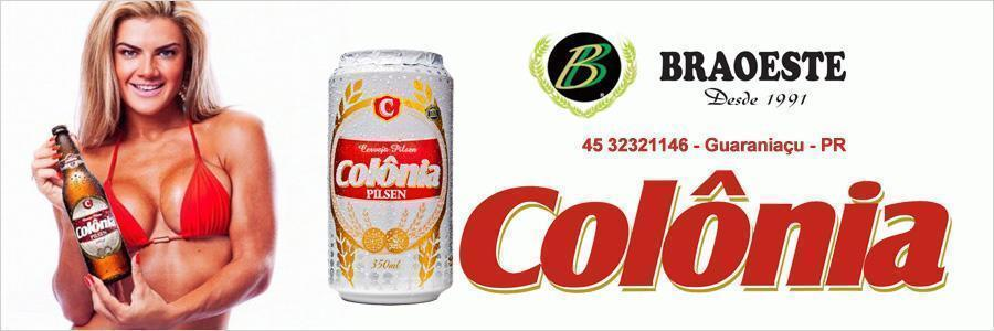 Cerveja Colonia