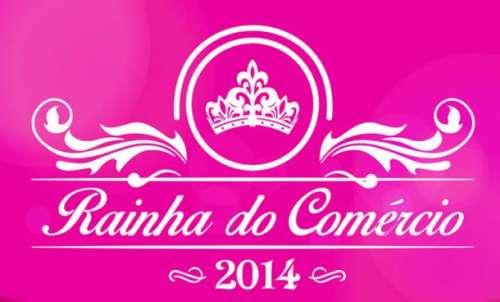 93a4866c29d66 Pinhão - Conheça as candidatas a Rainha do Comércio 2014