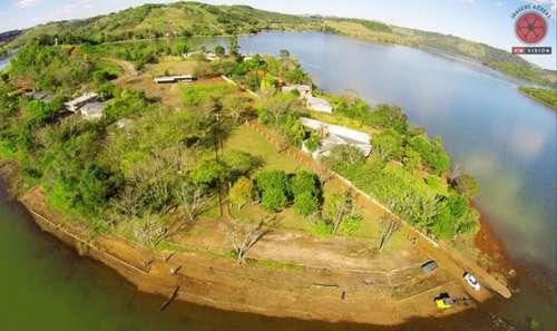 Rio Bonito do Iguaçu Paraná fonte: portalcantu.com.br