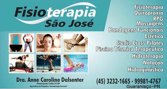 Fisioterapia São José