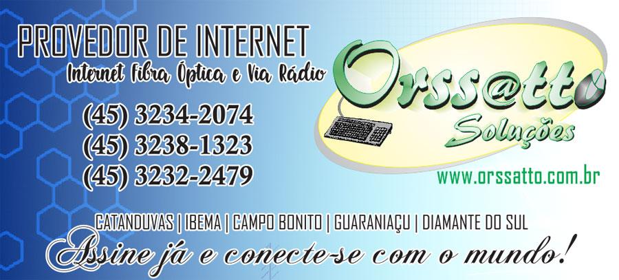Internet Orssatto