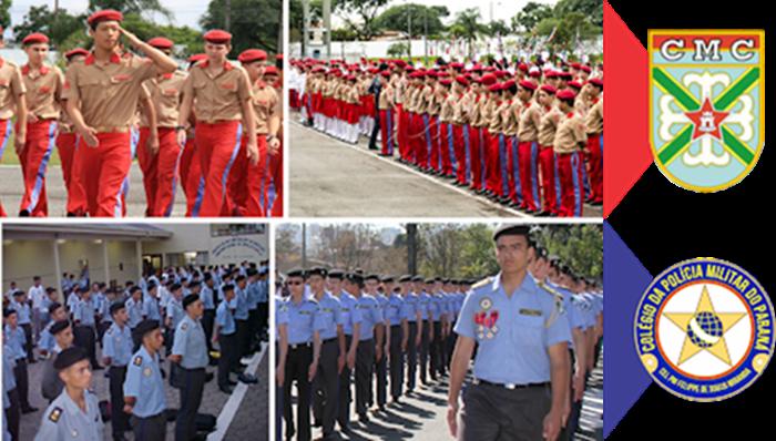 Laranjeiras - NRE recebe autorização para implantação do Colégio Militar