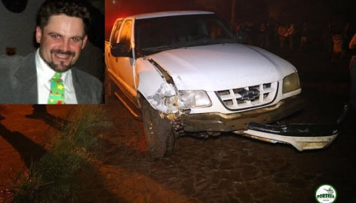 Laranjeiras - Laranjeirense morre eletrocutado após acidente no Rio Grande do Sul