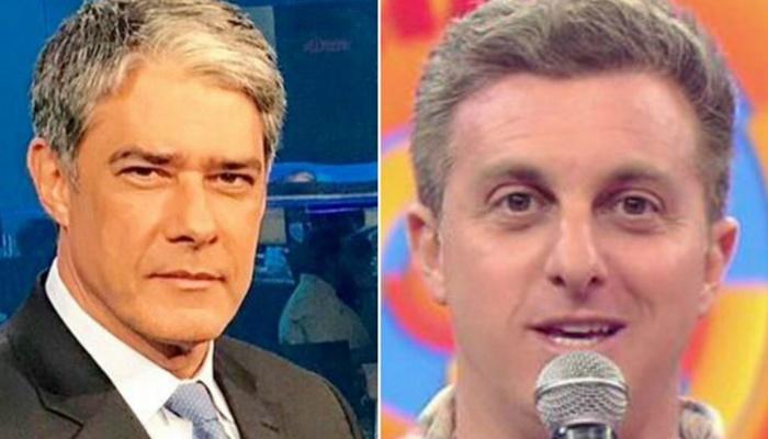 Globo vai reduzir salários de Bonner, Huck e outros; saiba quanto ganham
