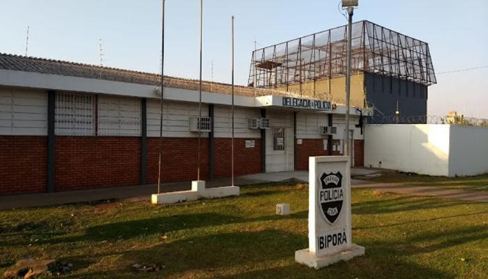 Mais de 40 presos fogem da cadeia de Ibiporã no Paraná