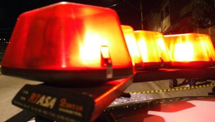 Morre Menina de 7 anos que foi queimada por primo em um fogão