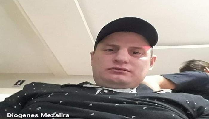 Quedas - Caminhoneiro quedense morre em grave acidente na PR 180