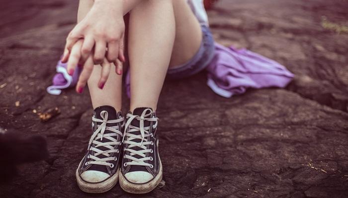 Nova Laranjeiras - Adolescente de 13 anos foge de casa para morar com namorado