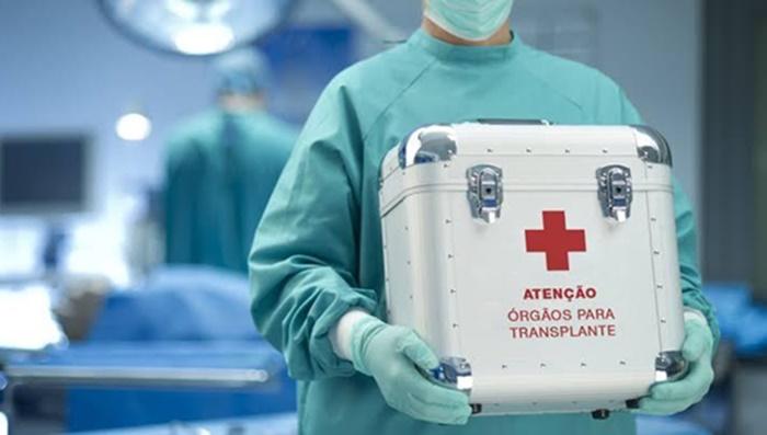 Índice paranaense de transplante de órgãos é duas vezes e meia maior que o nacional