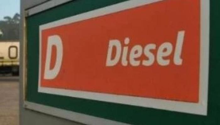 Petrobras aumenta em 2% o preço do diesel nas refinarias a partir da quarta