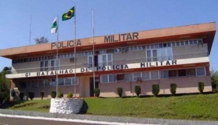 Militares são alvos de operação do Gaeco na região Oeste do Paraná