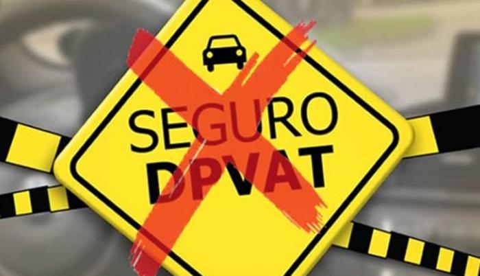 Mais de 300 mil vítimas ficarão sem o seguro Dpvat em 2020