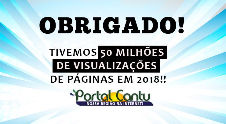 Portal Cantu!