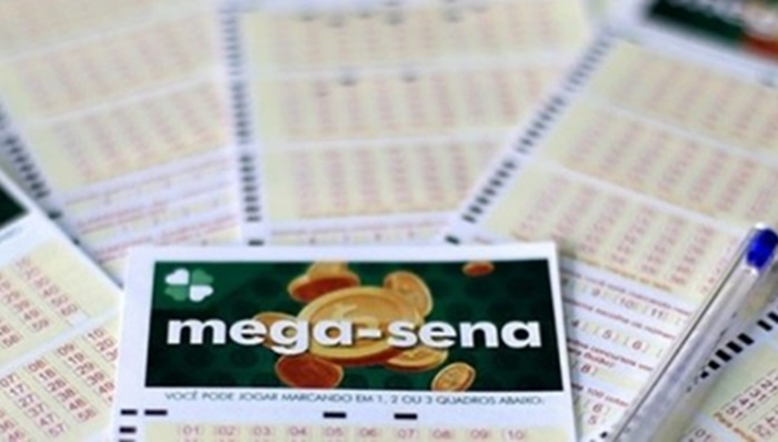 Mega-Sena sorteia nesta quarta dia 08, prêmio estimado em R$ 6 milhões