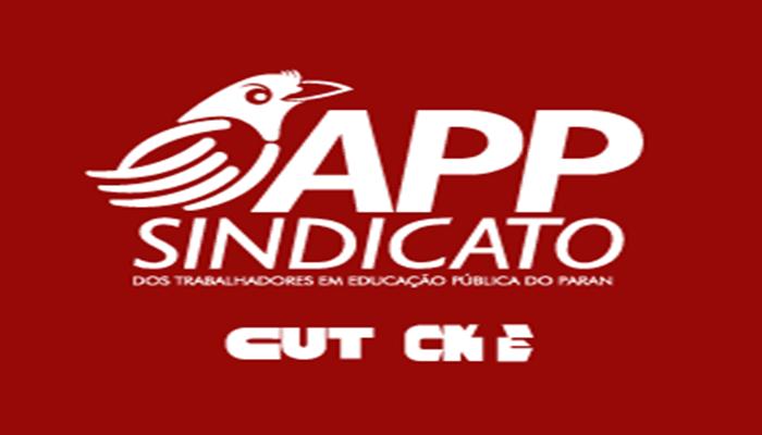 Urgente : APP Sindicato solicita suspensão imediata do calendário escolar