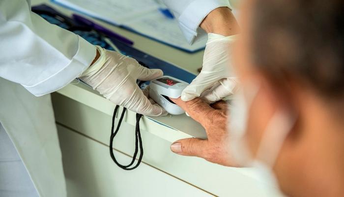 Unidades de saúde reforçam a luta contra a Covid-19
