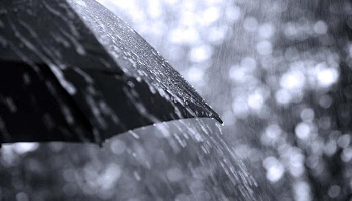 Chuva deve perdurar ao longo de toda a semana no Paraná, segundo Simepar