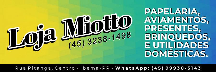 Loja Miotto
