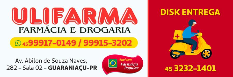 ULIFARMA