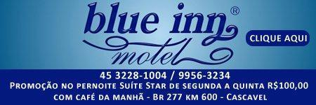 Hotel Blue in